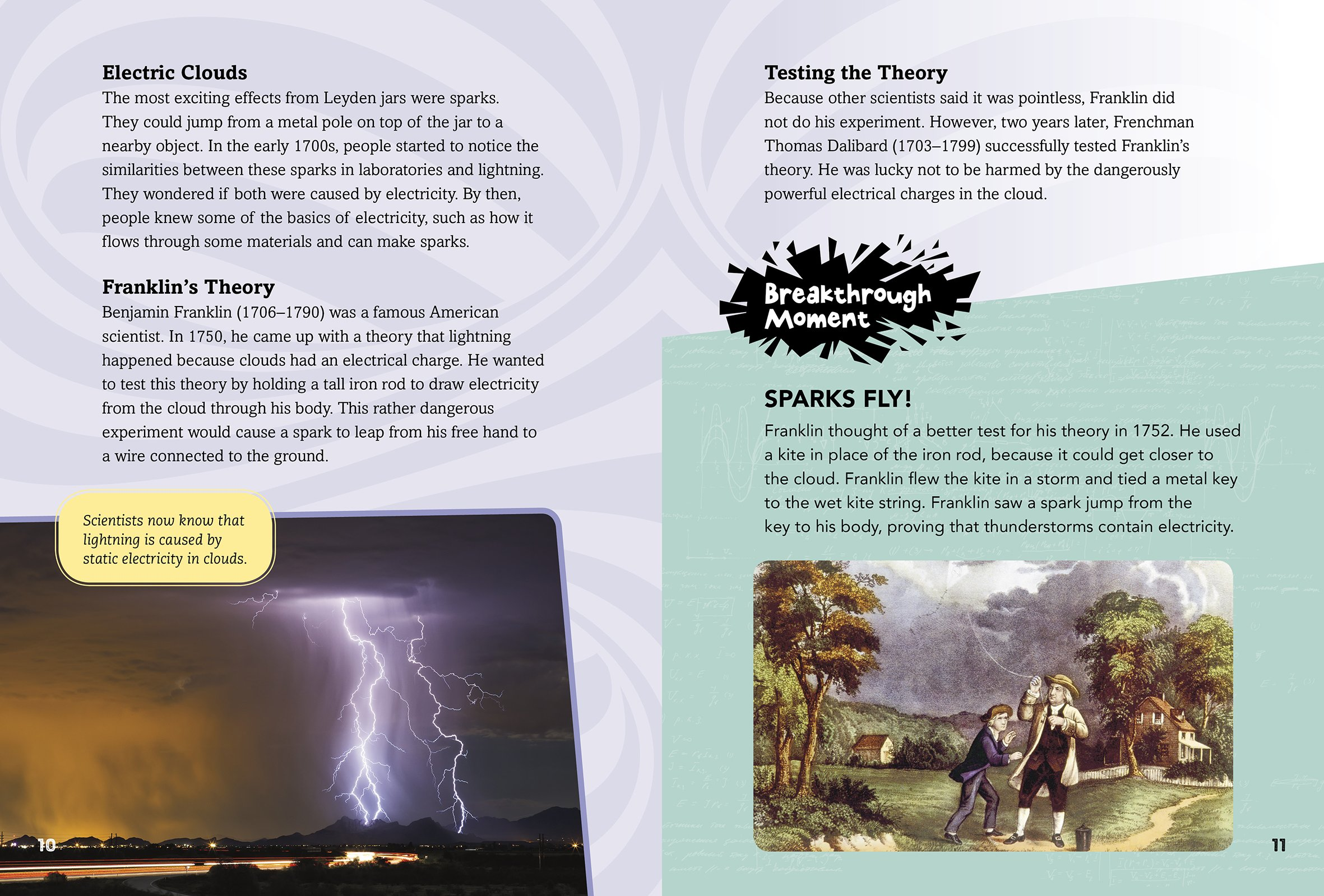 Electricity (Great Scientific Theories): Louise Spilsbury, Richard ...