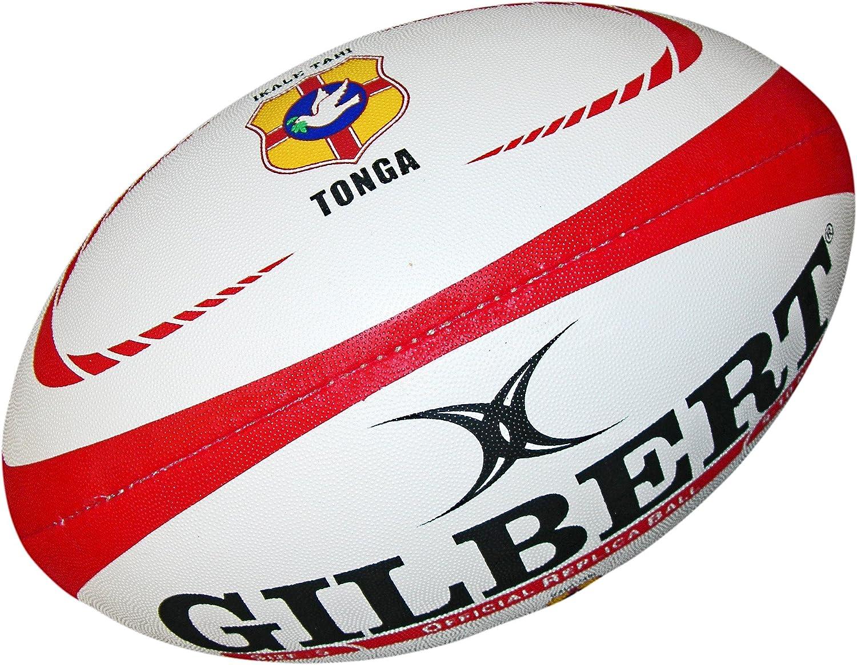 Tonga Replica Rugby Ball