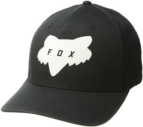 purchase cheap 84651 dbdcf Amazon.com  Fox Men s Traded Flexfit  Clothing
