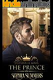 The Prince (Billionaire Royals Book 5)