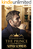 The Prince (Billionaire Royals Book 5)