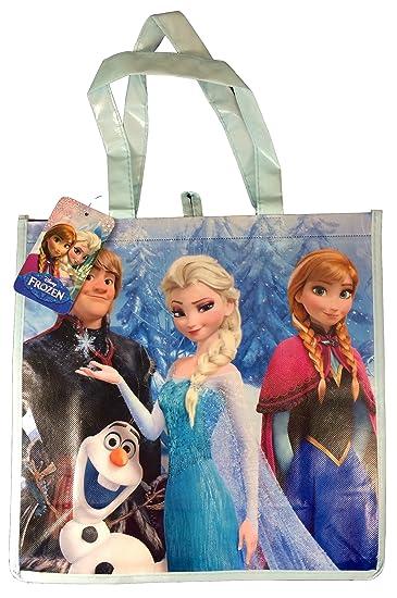 Amazon.com: Disney Frozen Olaf Shopping Tote: Toys & Games