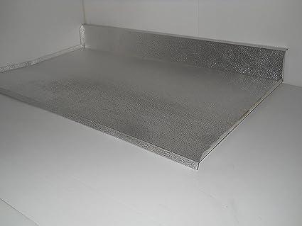 Comprare Mobile Per Lavello Cucina.Delpa Mobili Protezione Alluminio Sottolavello 90 Amazon It Casa E