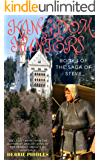 Kingdom Hunters: Book 1 in The Saga of Steve