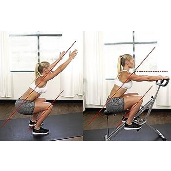 perfect form squat assist