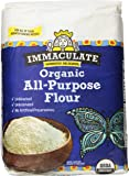 Immaculate Baking Organic All-Purpose Flour, 5 Pound