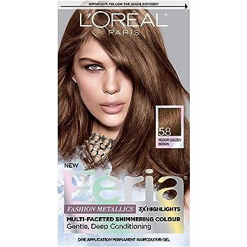 Haarfarbe fur manner loreal