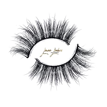 """4af63c9c657 Image Unavailable. Image not available for. Color: LAVAA LASHES -  Style""""Angelic"""" - Exclusive 3D Mink Collection"""