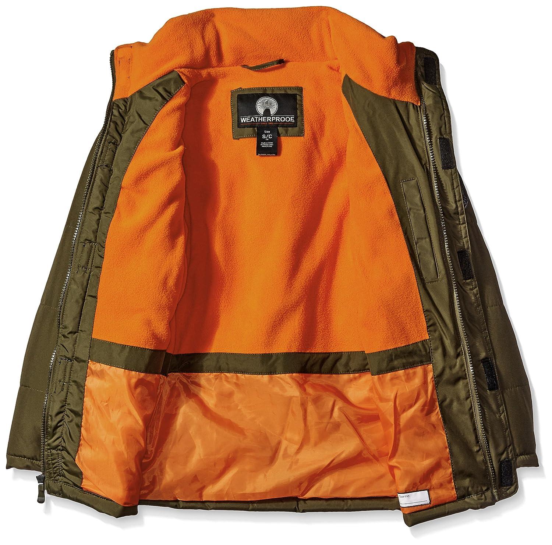 d23507fc Weatherproof Chamarra Resistente a la intemperie para niños: Amazon.com.mx:  Ropa, Zapatos y Accesorios