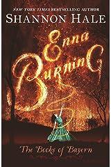 Enna Burning (Books of Bayern Book 2) Kindle Edition