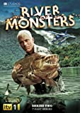 River Monsters: Series 2 [Region 2]