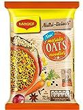 Nestle Maggi Nutri-Licious Oats Noodles, Masala – 75g Pouch
