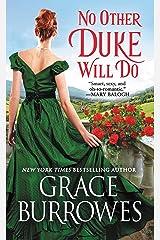 No Other Duke Will Do (Windham Brides Book 3)
