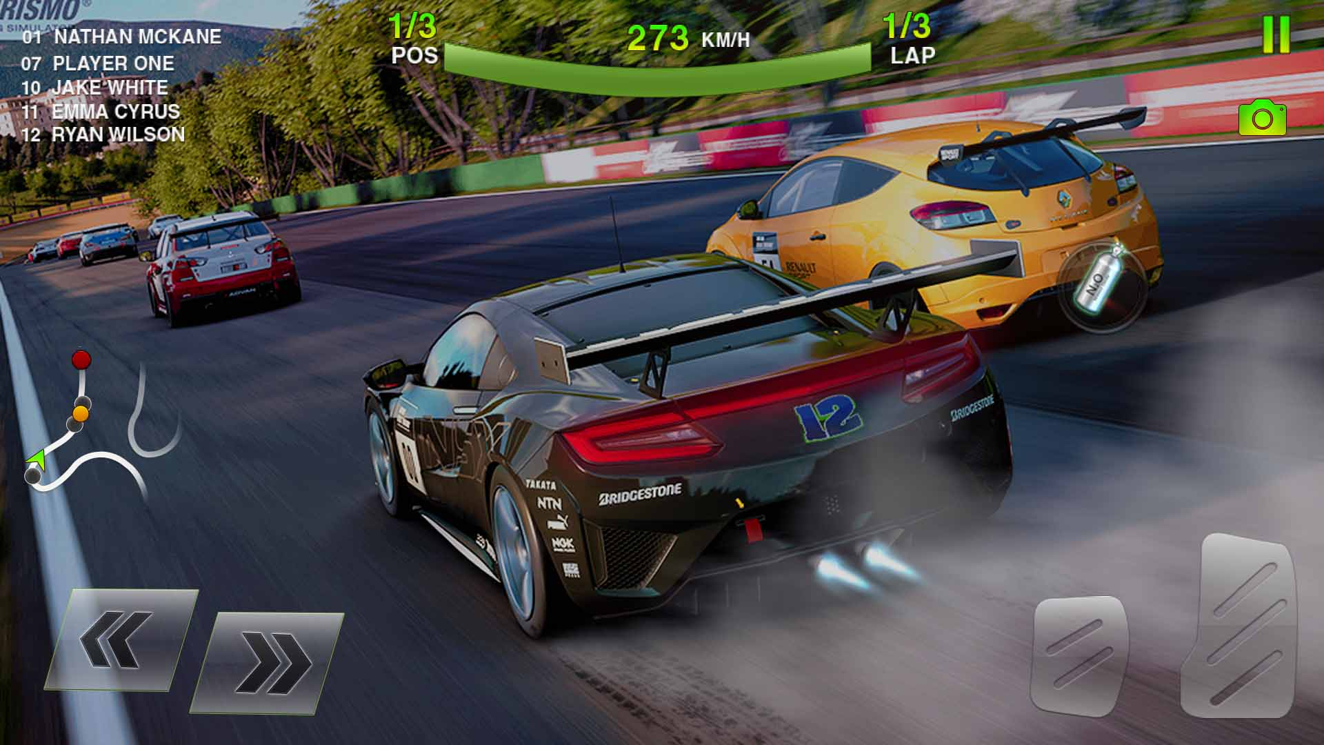 Amazon.com: Auto Racing Tracks Drift Car Driving Games: Appstore for Android