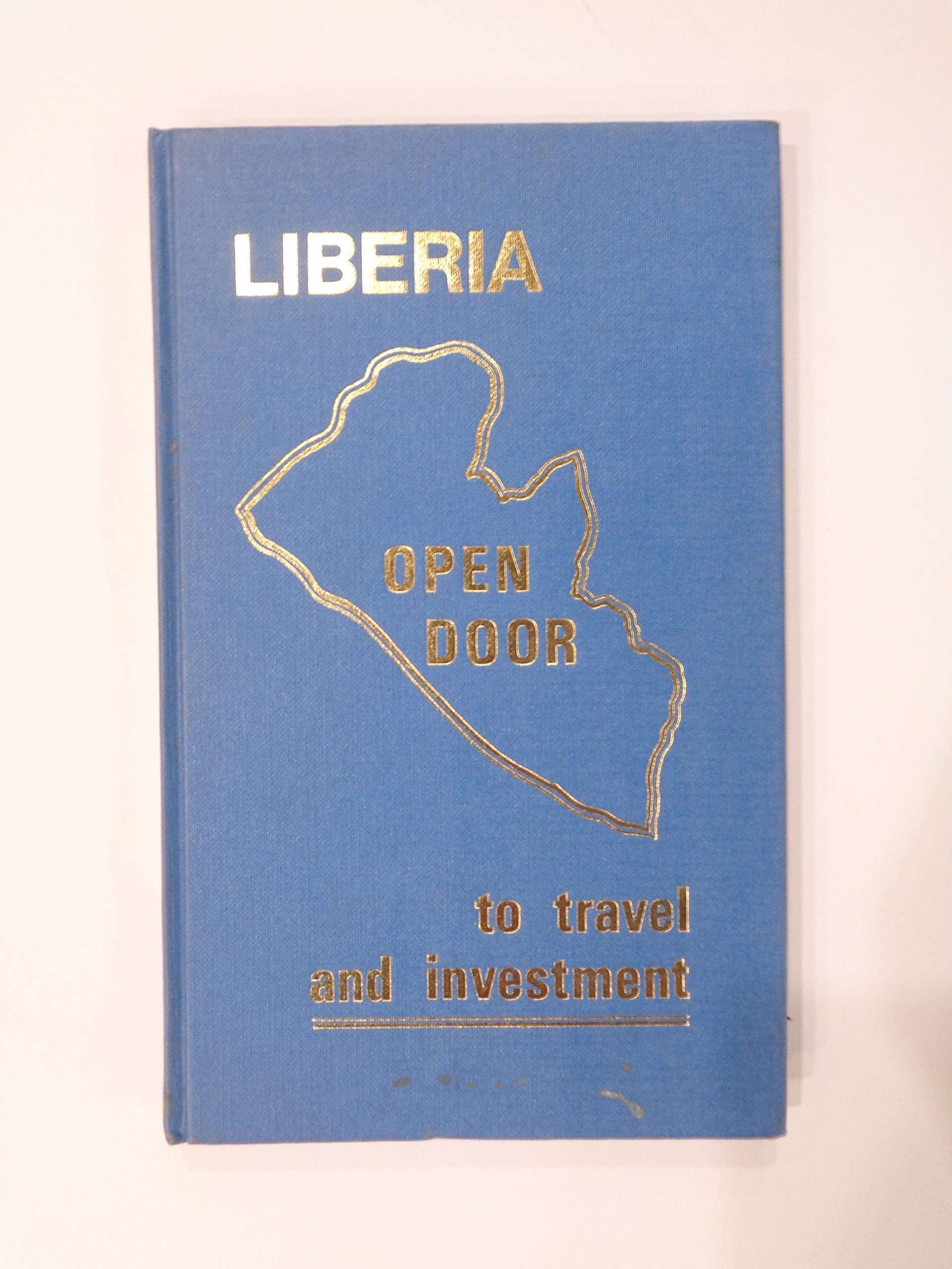 Liberia: Open Door To Travel And Investment.