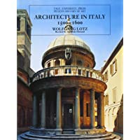 Architecture in Italy 1500-1600