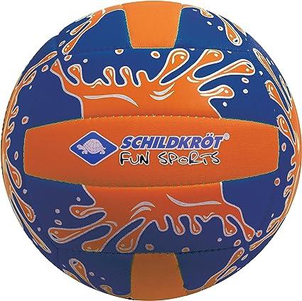 Schildkröt Funsports Mini Pelota de Voleibol de Playa, Tamaño 2, Ø ...