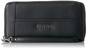 Guess mujer cartera linea DELANEY VY453546 Negro - Mujer