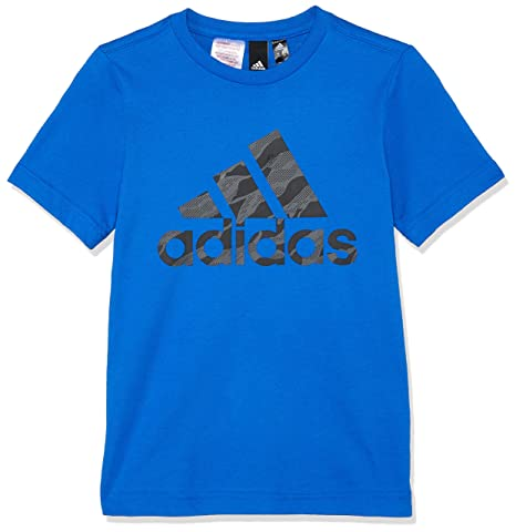 adidas T-Shirt Junior Badge of Sport