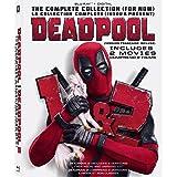 Deadpool 1+2 2 pack (Bilingual) [Blu-ray + Digital Copy]