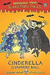 Cinderella at the Vampire Ball Kindle Edition