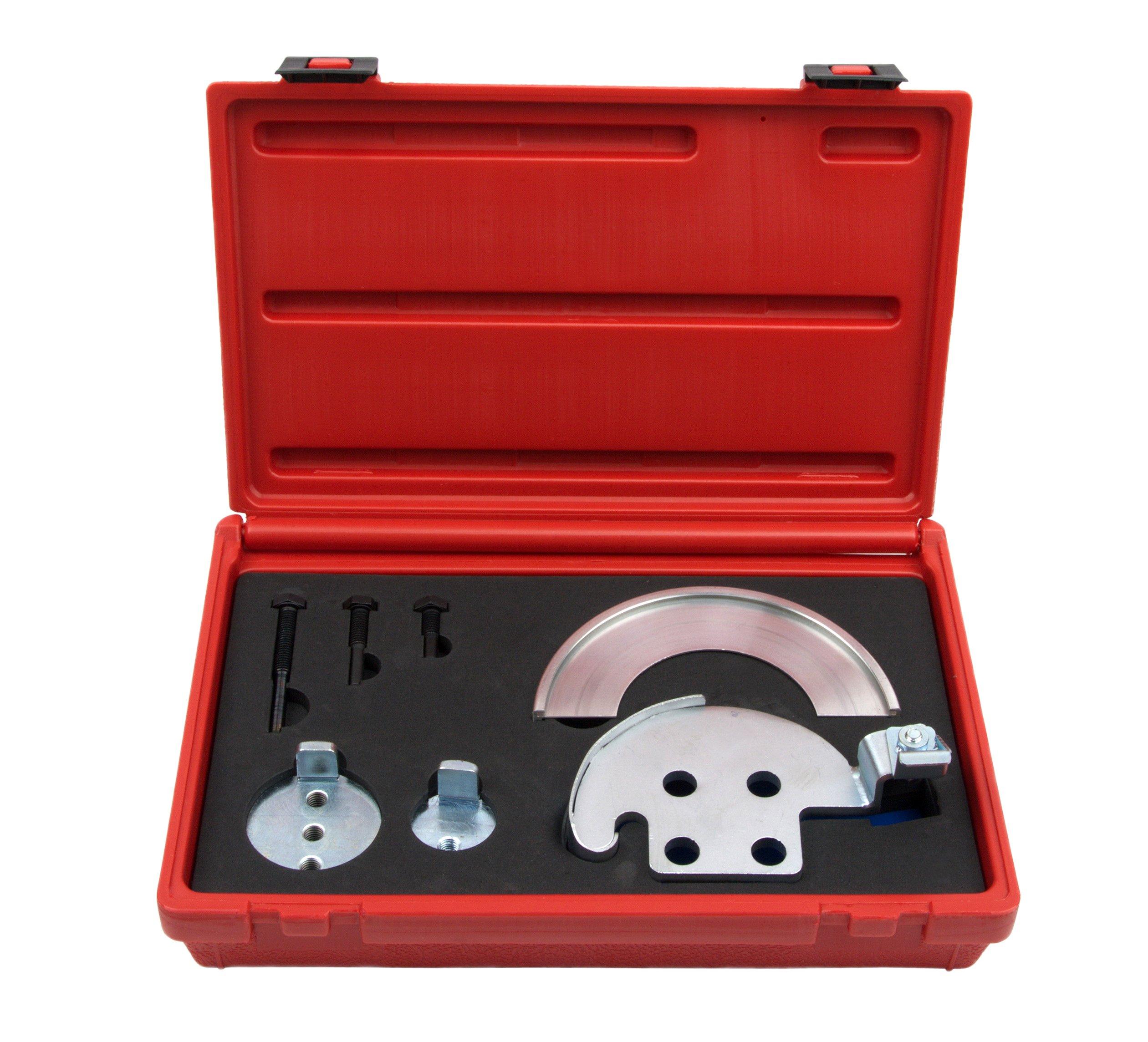 T & E Tools TT9118 Engine Multi-Ribbed Belt Mounting Tool
