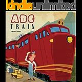ABC Train (Xist Children's Books)
