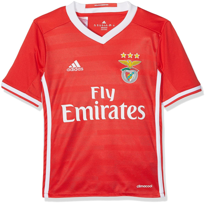 ADIDAS Kinder Benfica Lissabon Replica Trikot