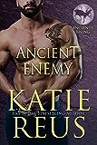 Ancient Enemy (Ancients Rising Book 2)