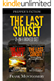 The Last Sunset (Preppers Fiction): 2-in-1 Boxed Set (Preppers Fiction, Meteor Fiction, Apocalyptic Fiction, Survival Book 3)