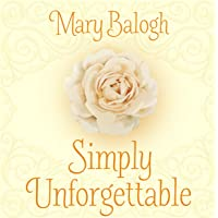 Simply Unforgettable: The Simply Quartet, Book 1