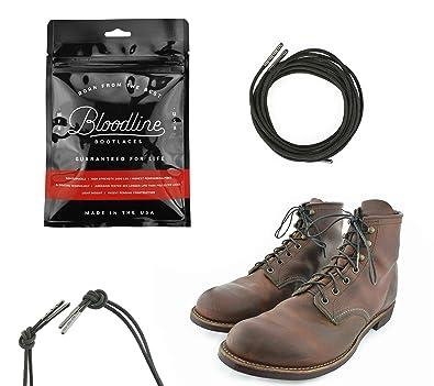 ba6bd1da51 Amazon.com | Bloodline Bootlaces - Unbreakable - Guaranteed for Life ...