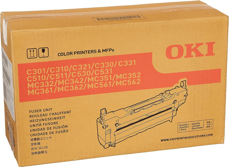 OKI 44472201 Printer Transfer Belt Unit for C510, MC332, MC361: Electronics