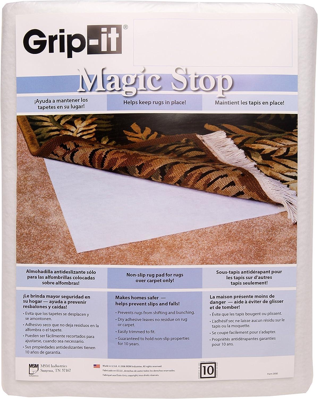 Amazon.com: Grip-It almohadilla antiderrapante para tapetes ...