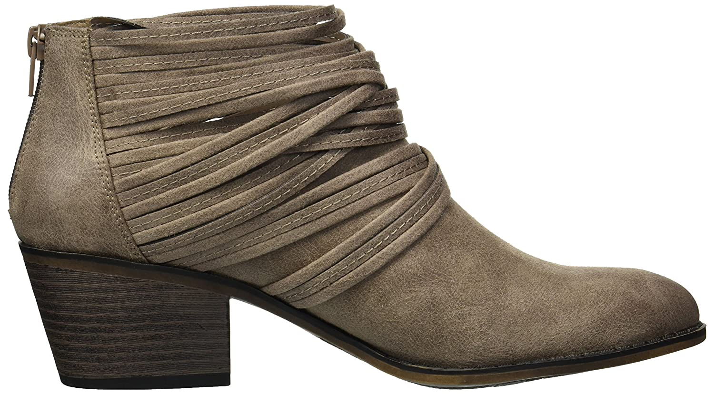 Fergalicious Women's Barley Ankle Boot B07B9S813N 12 B(M) US|Doe