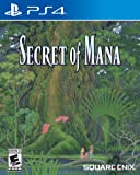 Secret of Mana - PlayStation 4 - Standard Edition