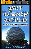 Walt Disney World For First Time Visitors (2018)
