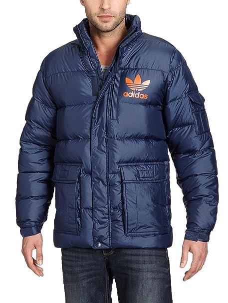 Adidas AC piumino giacca invernale 1ddaf215d58