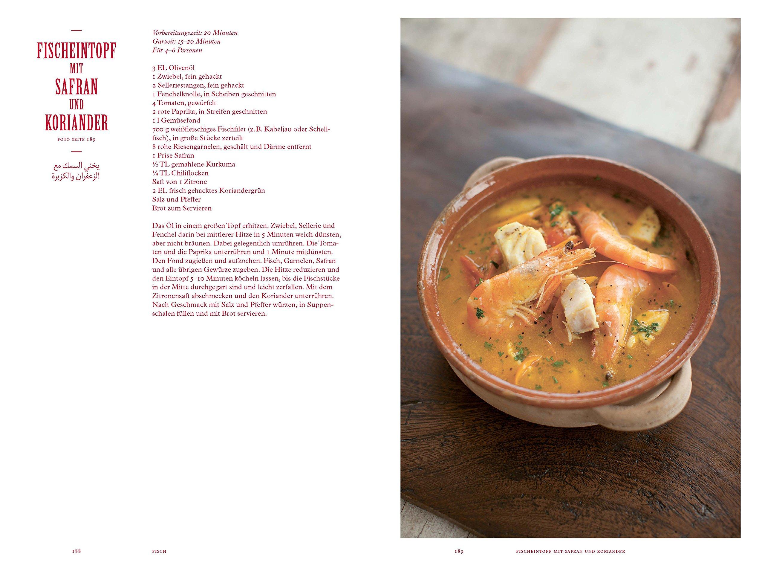 Outdoor Küche Buch : Die libanesische küche: die bibel der arabischen küche: amazon.de