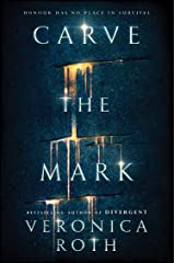 Carve the Mark Paperback