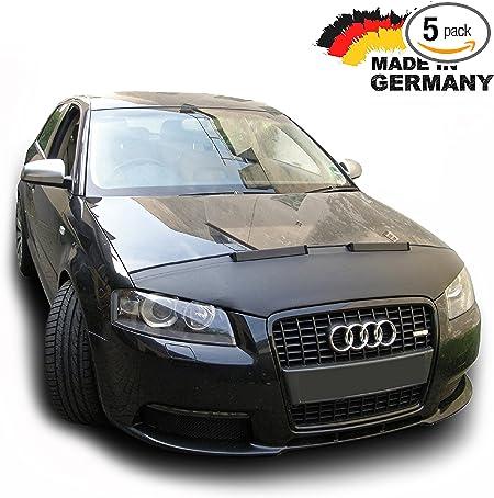 CAR HOOD BONNET BRA fit BMW 3 E90 E91 E92 E93 2005-2008  NOSE FRONT END MASK