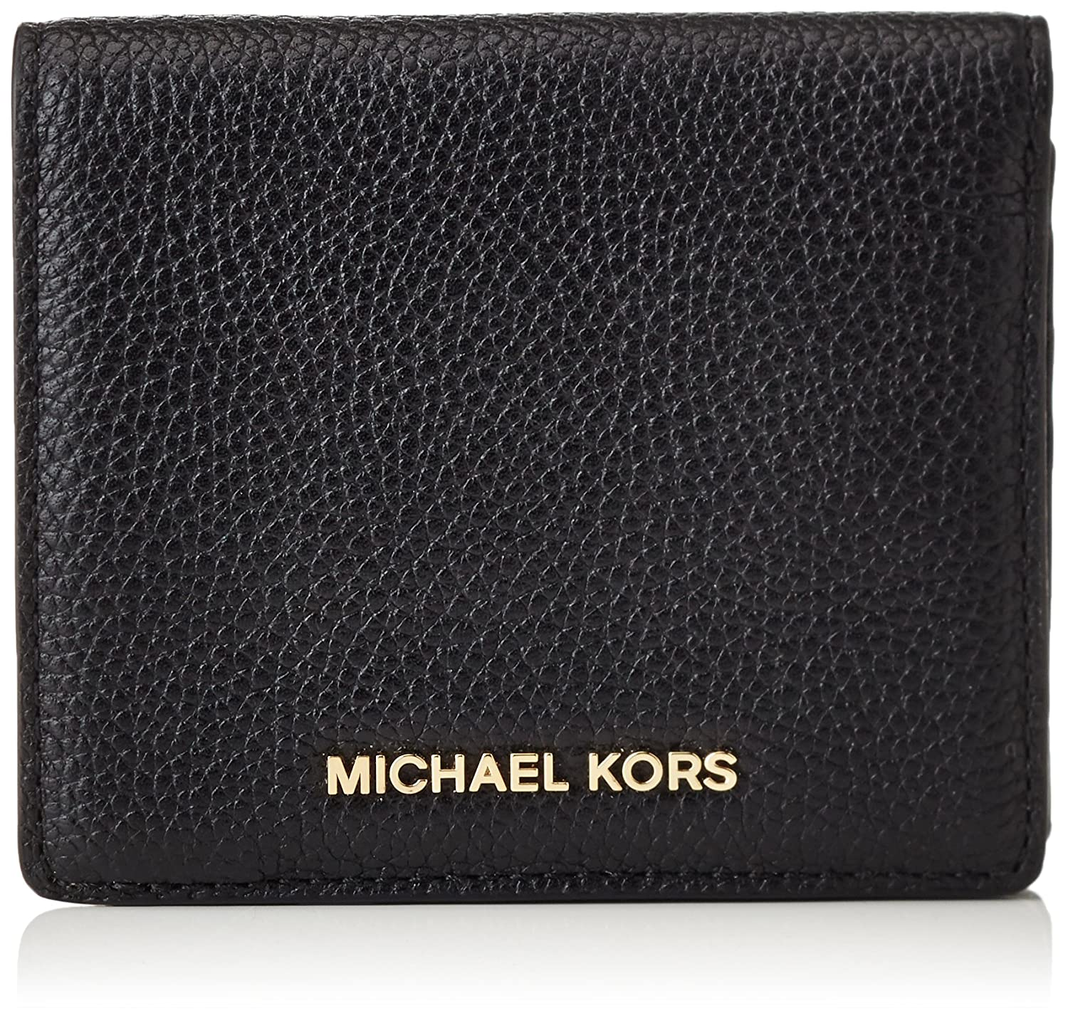 Card Holder for Women On Sale, Admiral Blue, Leather, 2017, One size Michael Kors