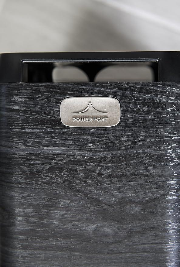 Polk Audio Signature Series S10 Bookshelf Speakers for Home Theater,  Surround Sound and Premium Music | Powerport Technology | Detachable  Magnetic