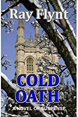 Cold Oath Kindle Edition