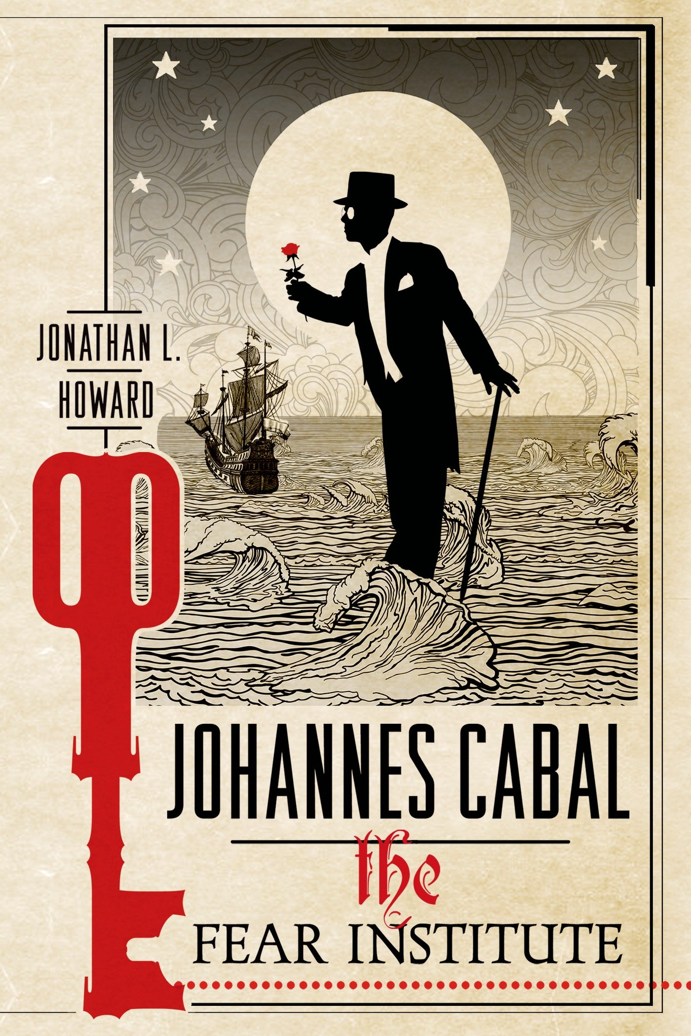 Download Johannes Cabal: The Fear Institute (Johannes Cabal Novels) ebook