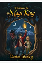 The Quest for the Magi King Paperback