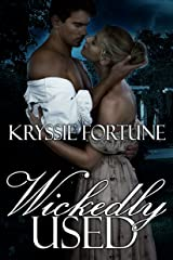 Wickedly Used Kindle Edition