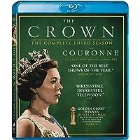 The Crown - Season 03 [Blu-ray] (Bilingual)