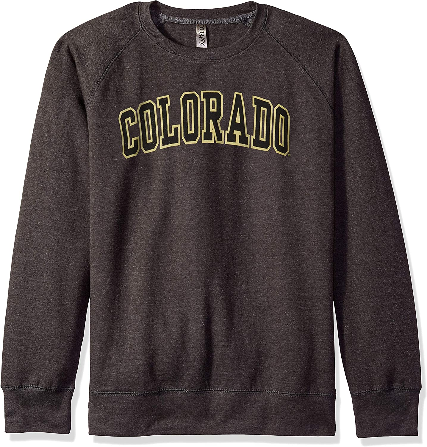 Ouray Sportswear NCAA Adult-Men Benchmark Crew