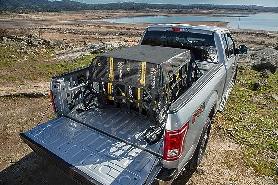 Gladiator Cargo Gear - SafetyWeb Cargo Net - Heavy Duty